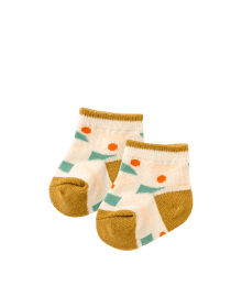 新生児用靴下